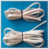 Cable de goma al por mayor/cable anticongelante del Drainpipe