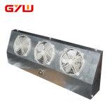Низкое энергопотребление, охладителя нагнетаемого воздуха для вентилятора охладителя нагнетаемого воздуха