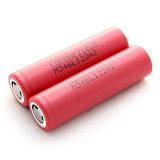 18650 de Navulbare Batterij van de Batterijen 18650-He2 20A 3.6V 2500mAh van het lithium