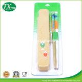 Палочка бамбука искусствоа малышей