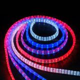 Kupferner Draht-Neonflexseil-Lichter der Qualitäts-LED für Räume