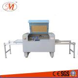 De Machine van de Gravure van de Laser van Co2 met de lijst van het Werk Pushable (JM-960t-MT)