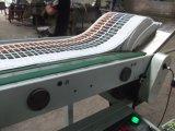 Type empilé flexographique de machine d'impression pour l'adhésif de collant
