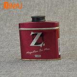 Bottiglia di vino con il coperchio chiuso ermeticamente per 200ml