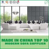 Italienisches Entwurfs-modernes Wohnzimmer-Hochleistungssofa-Möbel