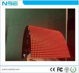 Módulo suave de interior flexible de la visualización de LED de la pantalla P2.5 del LED