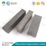 중국 제조자 Yg8는 착용 부속을%s 텅스텐 탄화물 끌기 격판덮개에 시멘트를 발랐다