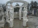 Disegno di marmo naturale Handmade della scultura
