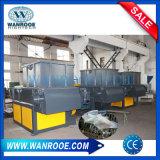 판매에 고형 폐기물 슈레더 장비 또는 기계