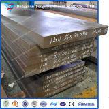 H13 de Hete Plaat van het Vloeistaal van het Werk AISI met Uitstekende kwaliteit