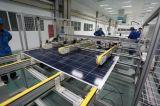 군 기술 100W 150W 200W 300W 많은 광전지 태양 전지판