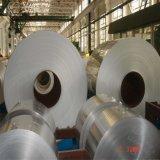 電子鋳造物のための磨かれた6061 T6アルミ合金のコイル