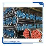 스테인리스 관에 의하여 직류 전기를 통한 강관은 이음새가 없는 강관 직사각형 관 강관 ASTM 강철 관을 배관한다