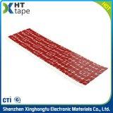 방열 절연제 접착성 밀봉 유리를 위한 아크릴 거품 테이프