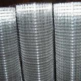 Rete metallica saldata galvanizzata tuffata calda Rolls