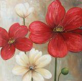 벽 장식을%s 대중적인 정물화 Moden 꽃 유화