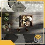 Зерно орехового дерева декоративные меламином пропитанная бумага для мебели, пол