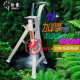 5 Jobstepps verbreitern einzelne Rod-landwirtschaftliche Schweißens-Aluminium-Strichleiter
