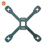 La resina de epoxi Fibra de carbono de piezas de mecanizado CNC personalizado