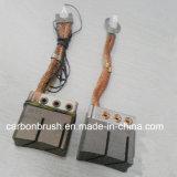Comprar escovas de carbono do cobre do recozimento de Nieoff com fio do alarme
