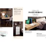 Base di cuccetta laminata della mobilia del dormitorio del banco della scheda