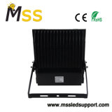 30W/50W/100W 85lm/W proyector LED de nuevo con Ce RoHS