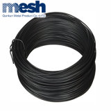 Green Black Color PVC Coated Wire/PVC Iron Wire