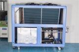 industrieller Kühler des Wasser-10HP für die Galvanisierung mit guter Qualität