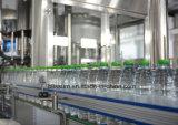 Flaschenabfüllmaschine des reinen Wasser-beenden füllende 8000bph