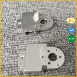 Части точности подвергли механической обработке CNC, котор алюминиевые