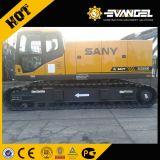 Sany 50トンの販売のための小型クローラークレーンScc550e