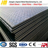 En 10028 P500q/P690q 수력 전기 강철 플레이트 또는 강철판