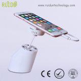 Système d'alarmes mobile de stand