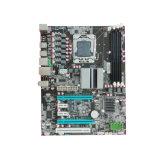 2 바탕 화면 (X58-1366)를 위한 지원 I7 처리기 인텔 칩셋 어미판