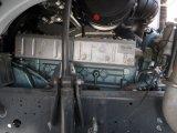 grúa montada carro hidráulico de la grúa móvil de la grúa de la furgoneta 8tons