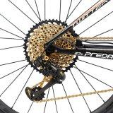 [هيغقوليتي] [27.5ر] [12سبيد] كربون [موونتين] درّاجة مع هواء شوكة