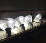 Pfosten-Spitzenlicht des LED-Garten-Licht-einfachen Entwurfs-DC12V LED