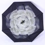 Omgekeerde & Omgekeerde Paraplu, Paraplu van de Regen van de Auto van het Golf van de Reclame de Openlucht, de WindParaplu van de Reis, de Paraplu van het Golf van de Reclame