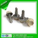 Tägliche Produkte M5, die Maschinerie-Schrauben-Dach-Schraube aufbereiten