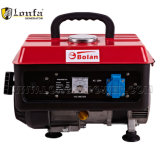 Kleine 650 950 Generator van de Benzine van 2 Slag de Draagbare voor het Gebruik van het Huis