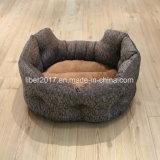 Base di lusso dell'OEM della base di sofà dell'animale domestico di disegno di modo della fabbrica per il gatto del cane