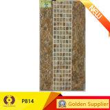 Bouwmateriaal 250*400mm de Ceramische Tegel van de Muur voor de Tegel van de Muur van de Badkamers (P814)