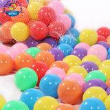 [سويمّينغ بوول] إستعمال بوليثين كرة