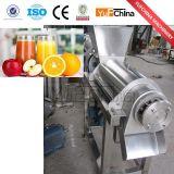 単一チャネルのビーターが付いている産業フルーツのパルプになる機械