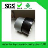 Non отражательная лента Gaffer легкого разрыва, штейновое клейкая лента для герметизации трубопроводов отопления и вентиляции ткани