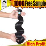 Как получить длинные волосы, естественно, искусственные волосы