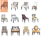 ホテルの寝室の家具のフォーシャンの家具のための余暇Chair+Stool
