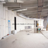 El panel de emparedado incombustible del aislante de los materiales de construcción del certificado del SGS