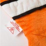 La franela al por mayor Clownfish embroma los sacos de dormir
