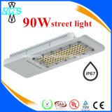 Indicatore luminoso di via del driver 150W LED di Meanwell, lampada esterna della strada